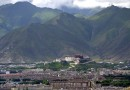 Ouverture d'un KFC au Tibet